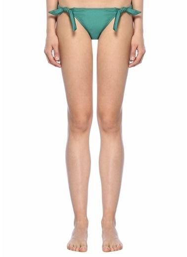 Somedays Lovin Bikini Alt Yeşil